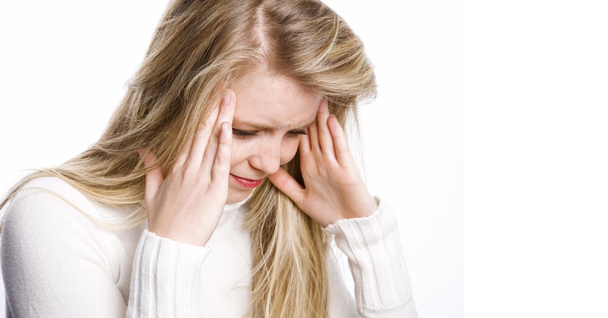Mt Sterling headache care by Dr. Linton