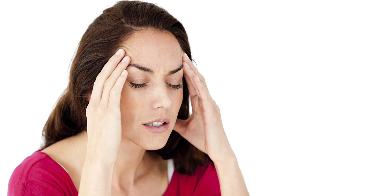 Mt Sterling natural migraine treatment by Dr. Linton