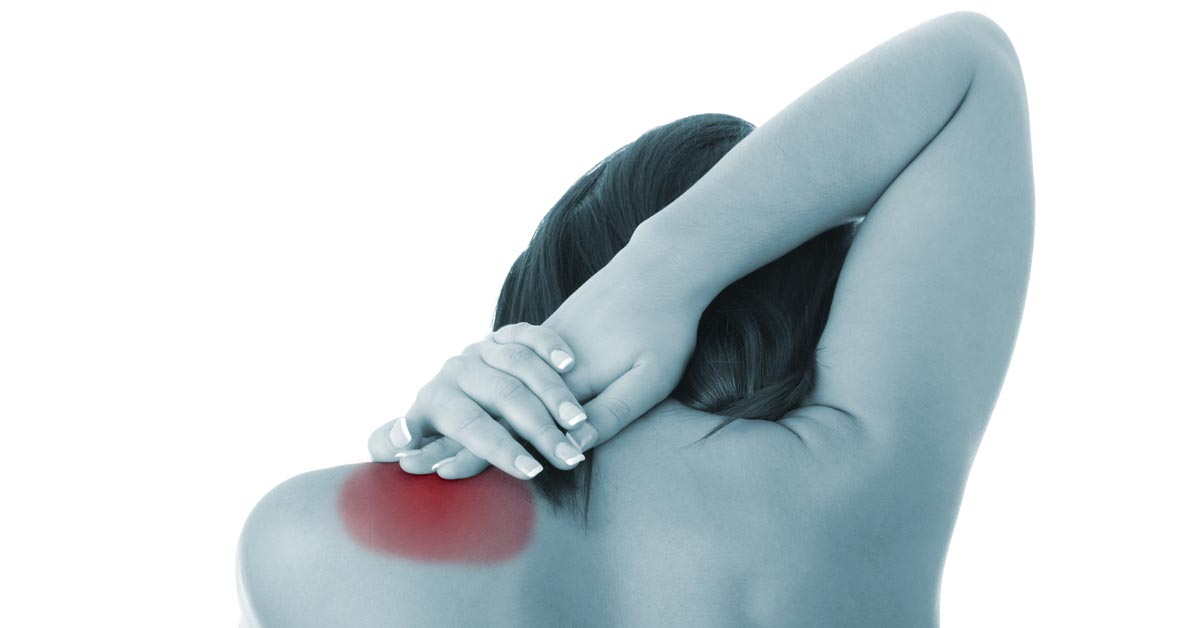 Mt Sterling shoulder pain treatment and recovery
